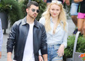 Sophie Turner, de Game of Thrones e X-Men, está noiva de Joe Jonas