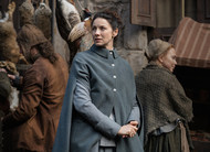 Outlander: novas fotos do aguardado reencontro do episódio 3x06