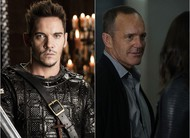 Séries na Semana: Vikings e Agents of SHIELD estreiam novas temporadas