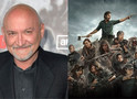Frank Darabont está processando a AMC por causa de The Walking Dead