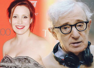 Dylan Farrow, filha de Woody Allen, fala sobre abuso sexual que sofreu do pai