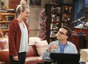 The Big Bang Theory: Leonard escritor e Amy na TV no trailer e cenas do episódio 11x15