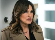 Law & Order SVU: agressão sexual contra jovem no trailer e cena do episódio 19x15