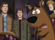 Supernatural: mais de 20 novas fotos do crossover com Scooby-Doo divulgadas!
