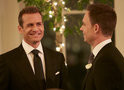 Suits: casamento de Mike e Rachel em tom de despedida no trailer da 7ª season finale