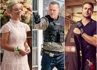 Séries na Semana: finais de temporada de Big Bang, Chicago PD, Fire e mais!