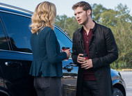 The Originals: novas fotos indicam retorno de Caroline no episódio 5x06