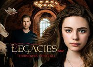 Legacies, spin-off de The Originals: primeiro cartaz oficial!