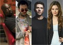 Séries na Semana: Luke Cage, Preacher, Shooter, Rainha do Sul e a estreia de Take Two