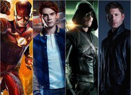 CW anuncia datas de novas temporadas de Flash, Riverdale, Arrow e mais na fall season 2018
