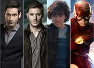Semifinais da Copa de Séries 2018 com Lucifer, Supernatural, Stranger Things e The Flash!