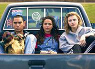 Miseducation Of Cameron Post: Chloë Grace Moretz no trailer do filme sobre conversão gay