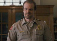 Stranger Things: David Harbour conta o que podemos esperar de Hopper na 3ª temporada