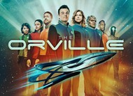 The Orville: revelado pôster exclusivo da San Diego Comic-Con