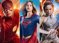 DC's Legends of Tomorrow não fará parte do próximo crossover do Arrowverso