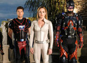 Legends of Tomorrow na SDCC: trailer e novos nomes no elenco da 4ª temporada