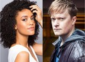 Chicago Fire: Annie Ilonzeh e Steven Boyer são as novidades do elenco da 7ª temporada