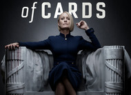 Netflix agenda temporada final de House of Cards