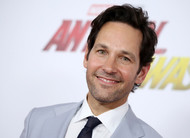Paul Rudd vai estrelar Living With Yourself, nova comédia da Netflix