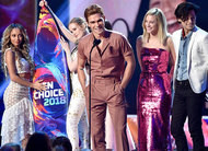 Riverdale é a grande vencedora do Teen Choice Awards 2018