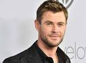 Chris Hemsworth barbeia dublê em vídeo no set do spin-off de MIB: Homens de Preto