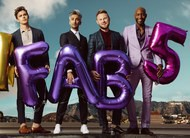 Emmy 2018: Queer Eye, RuPaul e SNL vencem nas categorias de reality show e variedades