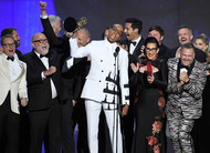 RuPaul's Drag Race bate recorde inédito no Emmy 2018