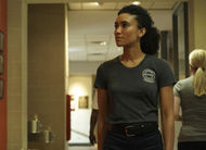 Chicago Fire: Annie Ilonzeh é promovida ao elenco regular da 7ª temporada