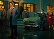 Project Blue Book: novo trailer e data de estreia da série sobre ufologia do canal History