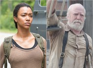 The Walking Dead: Sonequa Martin-Green e Scott Wilson estarão na 9ª temporada
