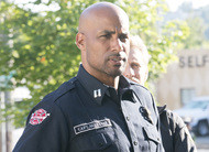 Station 19: Boris Kodjoe é promovido ao elenco regular do spin-off de Grey's Anatomy