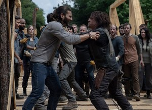 The Walking Dead planeja expandir universo em mais séries e filmes