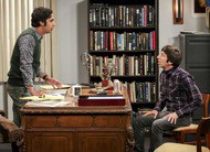 The Big Bang Theory: amigos colidem no trailer e fotos do episódio 12x05