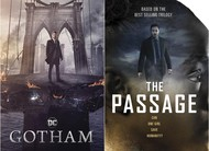 FOX define calendário da midseason 2019 com Gotham, The Passage e mais