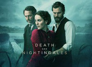 Death And Nightingales: trailer da nova minissérie com Jamie Dornan