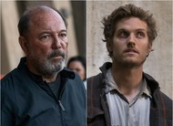 Fear the Walking Dead: Ruben Blades e Daniel Sharman confirmados na 5ª temporada