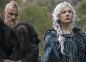 Vikings: religião e sacrifício humano no trailer do episódio 5x13