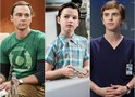 Janeiro no Globoplay: The Big Bang Theory, Young Sheldon e 2ª temporada de The Good Doctor