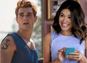 CW encomenda pilotos: Nancy Drew, spin-offs de Riverdale e Jane the Virgin