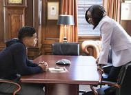 How to Get Away: Annalise traz Gabriel para seu time no episódio S05E12 [SPOILER]
