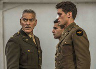 Catch-22: trailer e data de estreia da minissérie com George Clooney