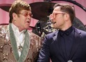 VÍDEO: Elton John e Taron Egerton cantam Tiny Dancer em performance surpresa