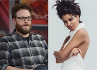 Twilight Zone: Seth Rohen, Zazie Beets e mais novidades no elenco