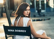 Nina Dobrev revela seus episódios favoritos de The Vampire Diaries