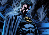 Titans: ator de Game of Thrones será o Batman na série do DC Universe