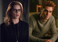 Séries na Semana: retorno de inéditos de Arrow, The Flash, Riverdale e mais