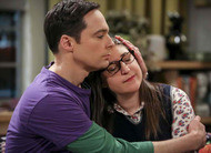 Big Bang Theory: Sheldon e Amy precisam relaxar no episódio 12x19 (trailer e cenas)