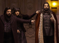 What We Do in the Shadows: renovada para 2ª temporada pelo FX