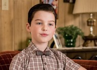 Young Sheldon: prêmio Nobel no final da 2ª temporada (trailer e cenas)