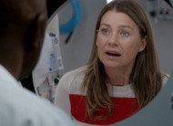 Grey's Anatomy: Meredith põe tudo a perder no final da 15ª temporada [recap]